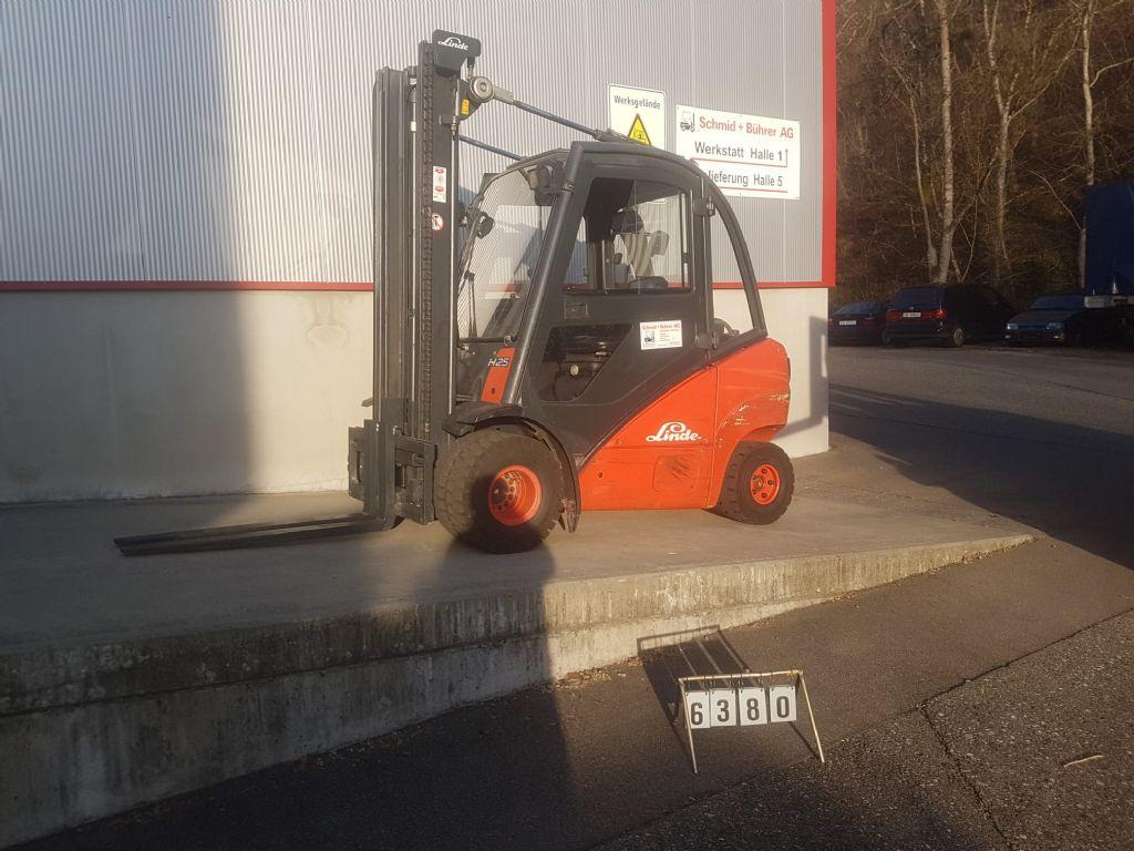 Linde-H25D-Dieselstapler-www.sbstapler.ch