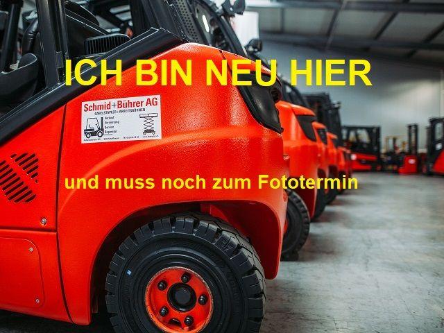Linde E20 Elektro 4 Rad-Stapler www.sbstapler.ch