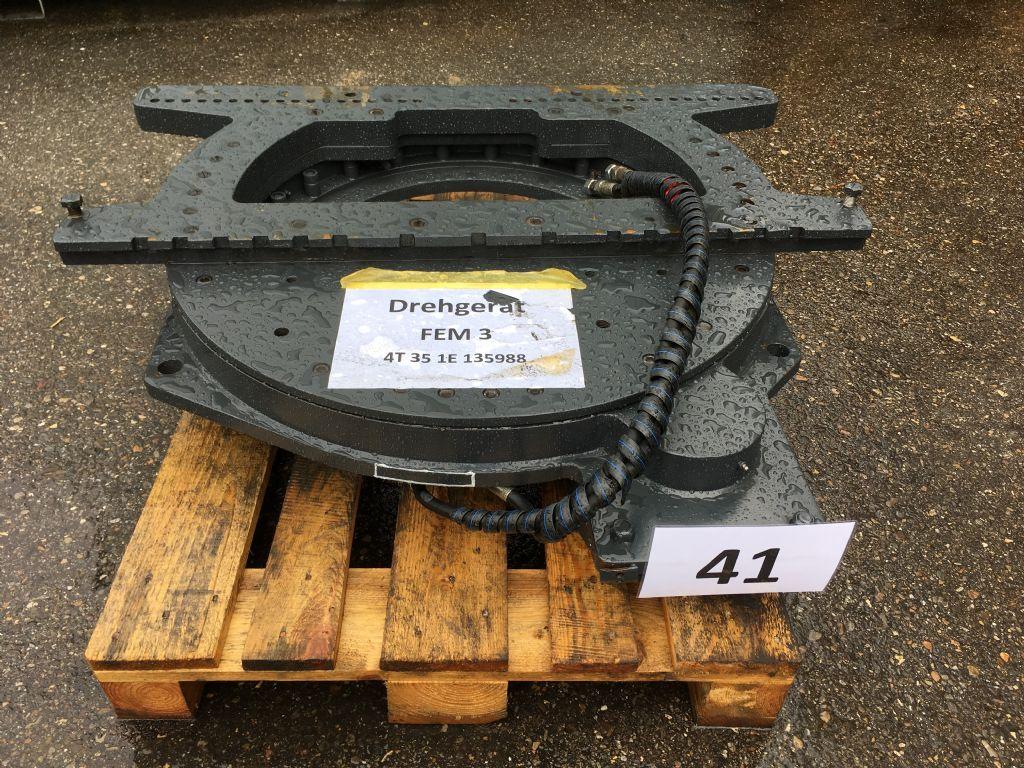 Kaup-4T351-Drehgerät-www.sbstapler.ch