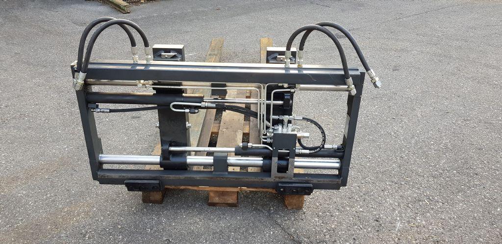 Meyer 6-2506G-Z Zinkenverstellgerät www.sbstapler.ch