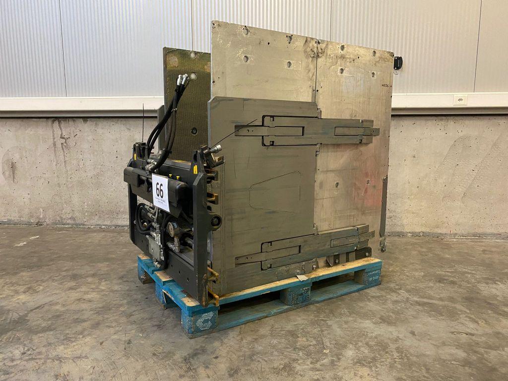 Kaup 1,5T414-2L Geräteklammer www.sbstapler.ch