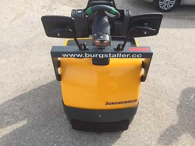 Jungheinrich EZS 350 Schlepper www.burgstaller.cc
