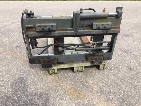 Stabau mit Seitenschub S11-ZV 20-S Zinkenverstellgerät www.burgstaller.cc