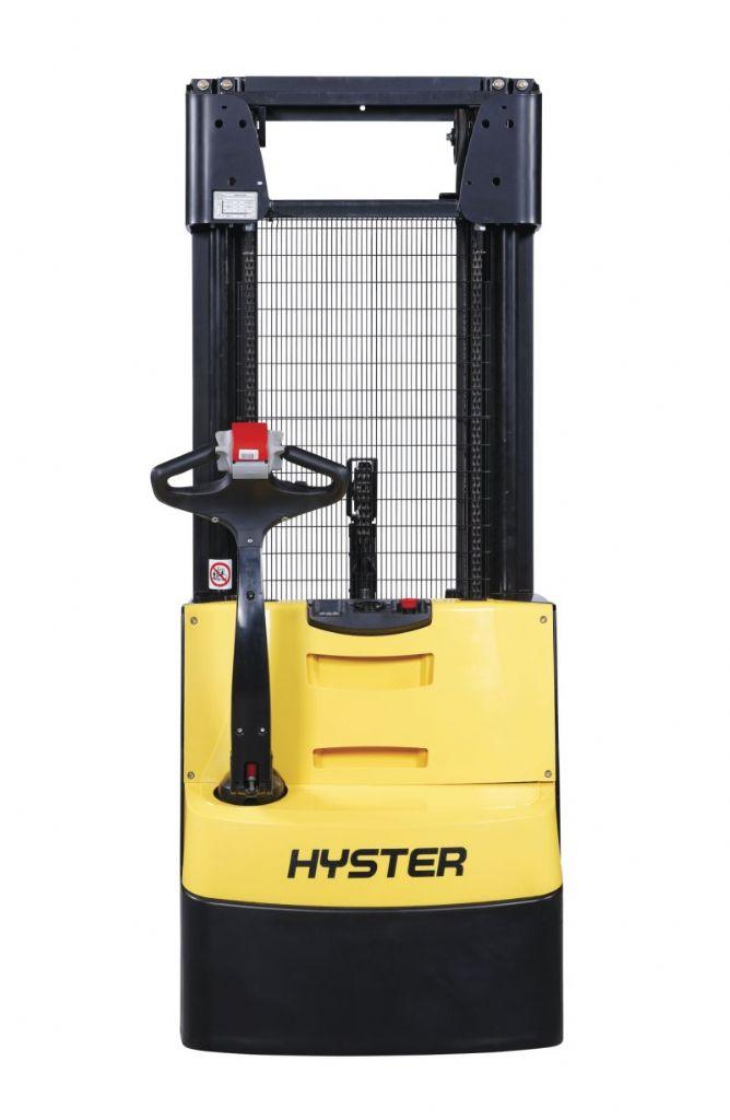 Hyster S 1.4  Deichselstapler www.cbk-stapler.de