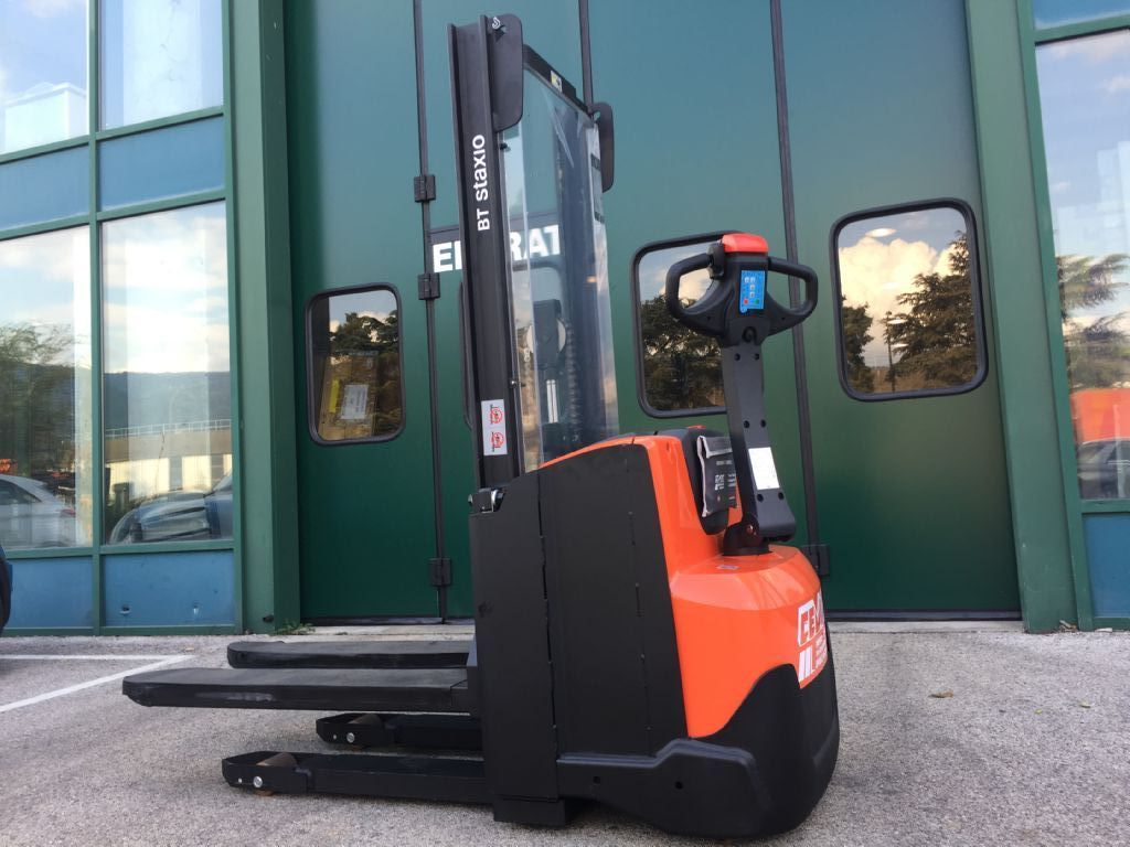 BT SWE 100 Stoccatore www.cemiat.com