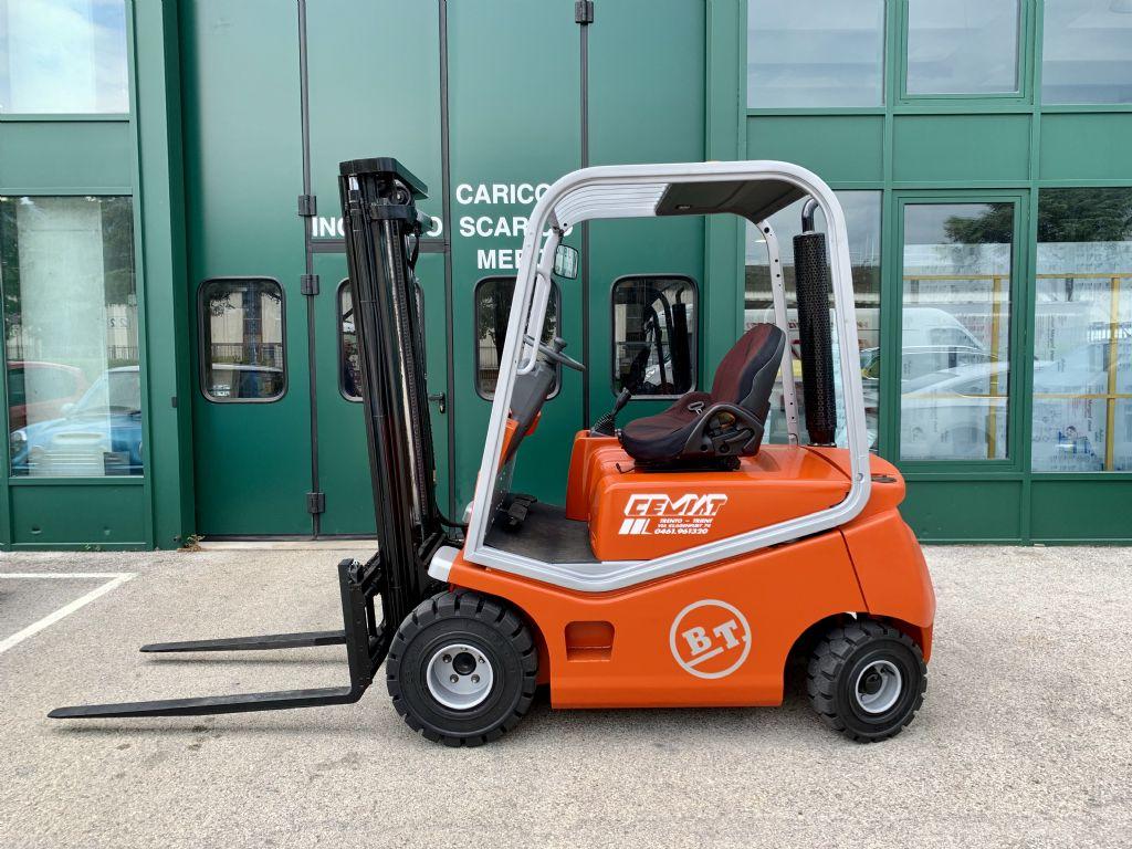 BT C4D150D Dieselstapler www.cemiat.com