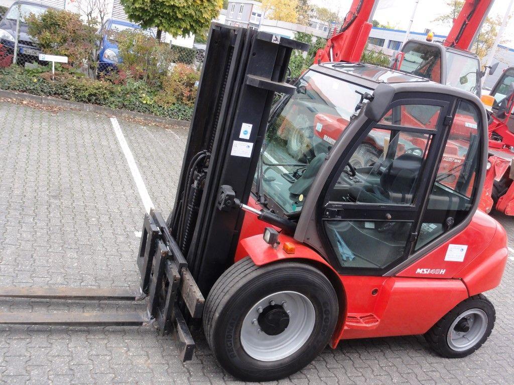 Manitou-MSI 40 3F450-Geländestapler domnick-mueller.de