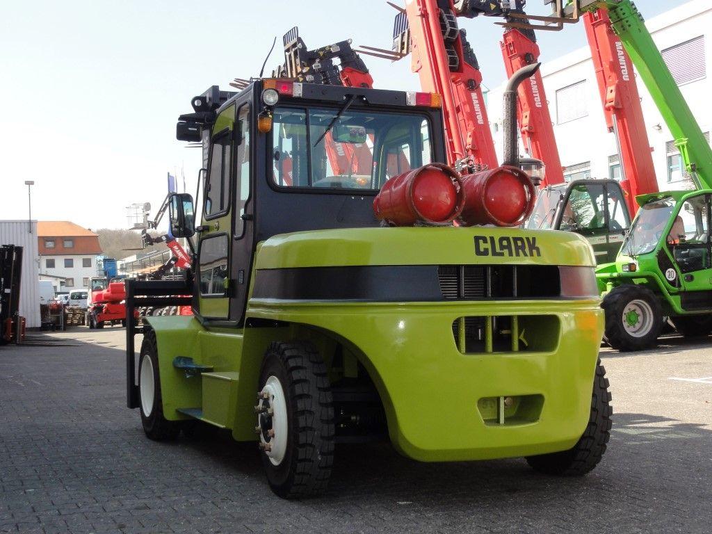 Clark-C70L-600 3F490 Demo 2014-Treibgasstapler domnick-mueller.de