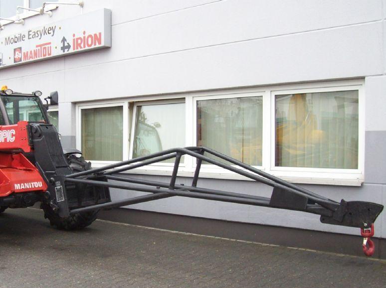 Manitou-P-1000 Kranarm Verlängerung-Kranarm domnick-mueller.de