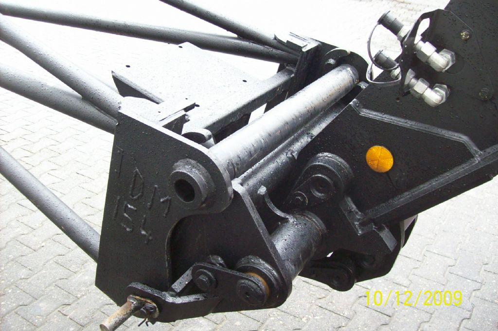 Manitou P-1000 Kranarm Verlängerung Kranarm www.roos-gabelstapler.de