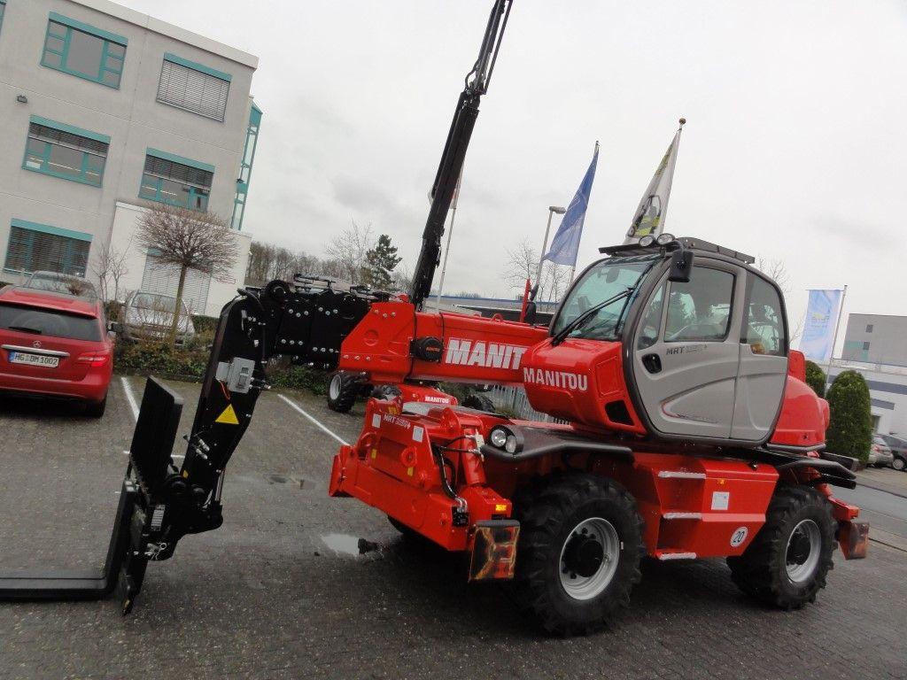 Manitou-MRT 2150+ AC-EU-Teleskopstapler drehbar domnick-mueller.de
