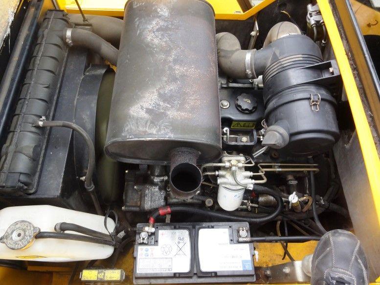 JCB-940-4 Allrad 4x4 -Geländestapler domnick-mueller.de