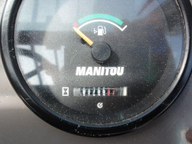 Manitou-M30.4 - Triplex 4x4+neue Räder-Geländestapler domnick-mueller.de