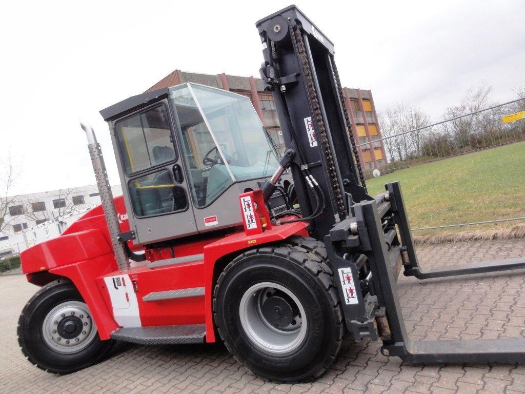 Kalmar-DCE 120-neue Räder-Dieselstapler domnick-mueller.de
