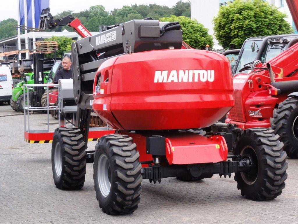 Manitou-160 ATJ PA