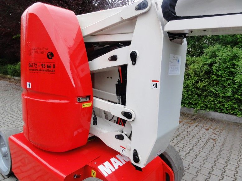 Manitou-120 AET J-C2-Teleskoparbeitsbühne domnick-mueller.de