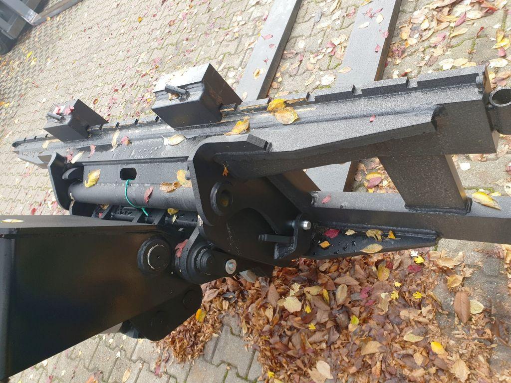 Manitou MLT 960 Elite AC Teleskopstapler starr www.roos-gabelstapler.de