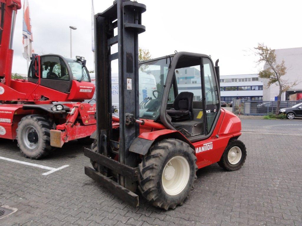 Manitou-MSI 40 2W450-Geländestapler domnick-mueller.de