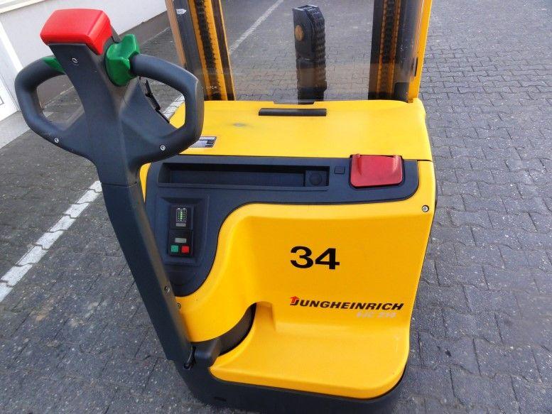 Jungheinrich EJC 214 3F440 Hochhubwagen