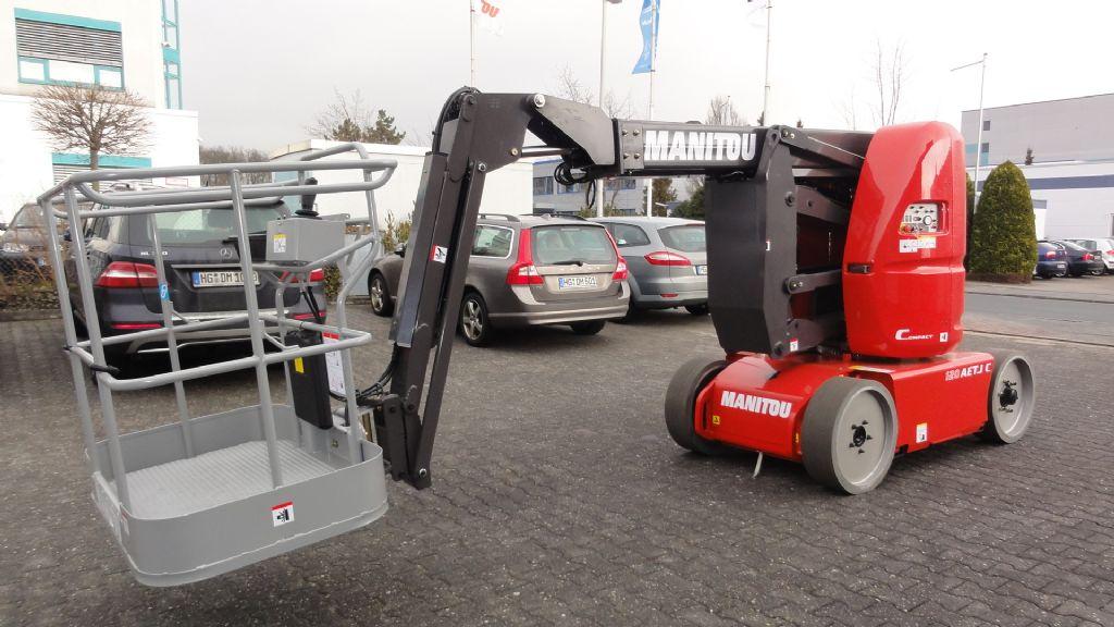 Manitou-120 AET J 3D Compact-Gelenkteleskopbühne domnick-mueller.de
