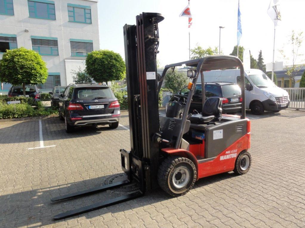 Manitou-ME 425 3F600-Elektro 4 Rad-Stapler domnick-mueller.de