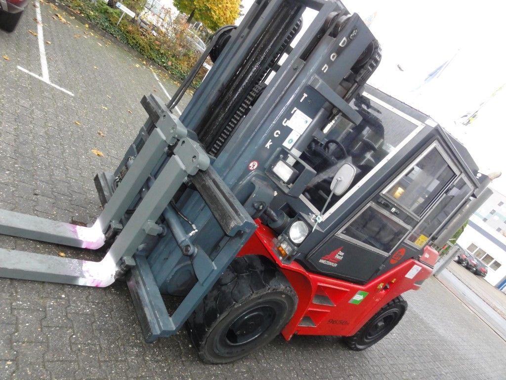 Dan Truck-9650 3F355-Dieselstapler domnick-mueller.de