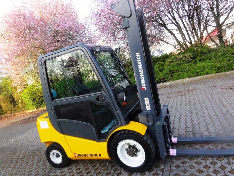 Jungheinrich-DFG 430 2W400 ZV-SS-Dieselstapler domnick-mueller.de