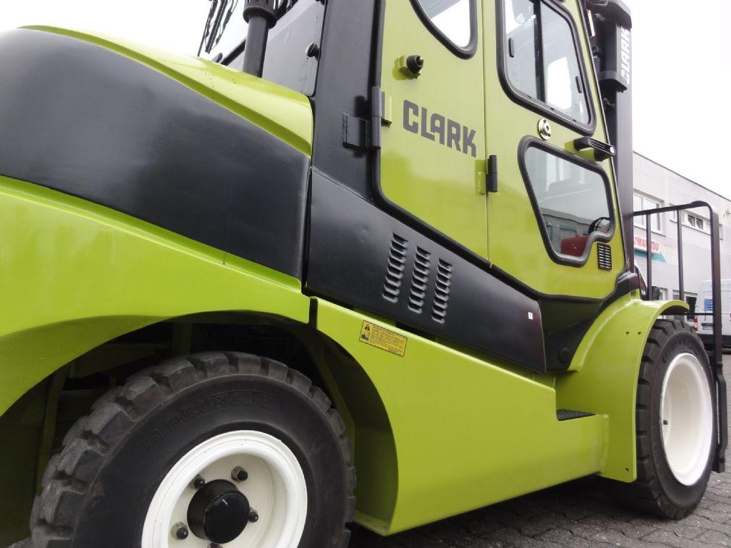 Clark-C 35 D 3F462-Dieselstapler domnick-mueller.de