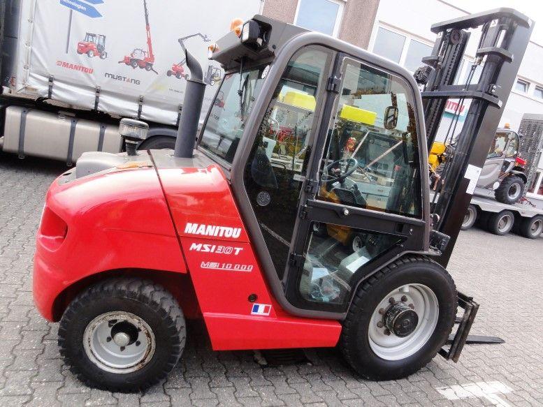 Manitou-MSI 30 2W400-Geländestapler domnick-mueller.de