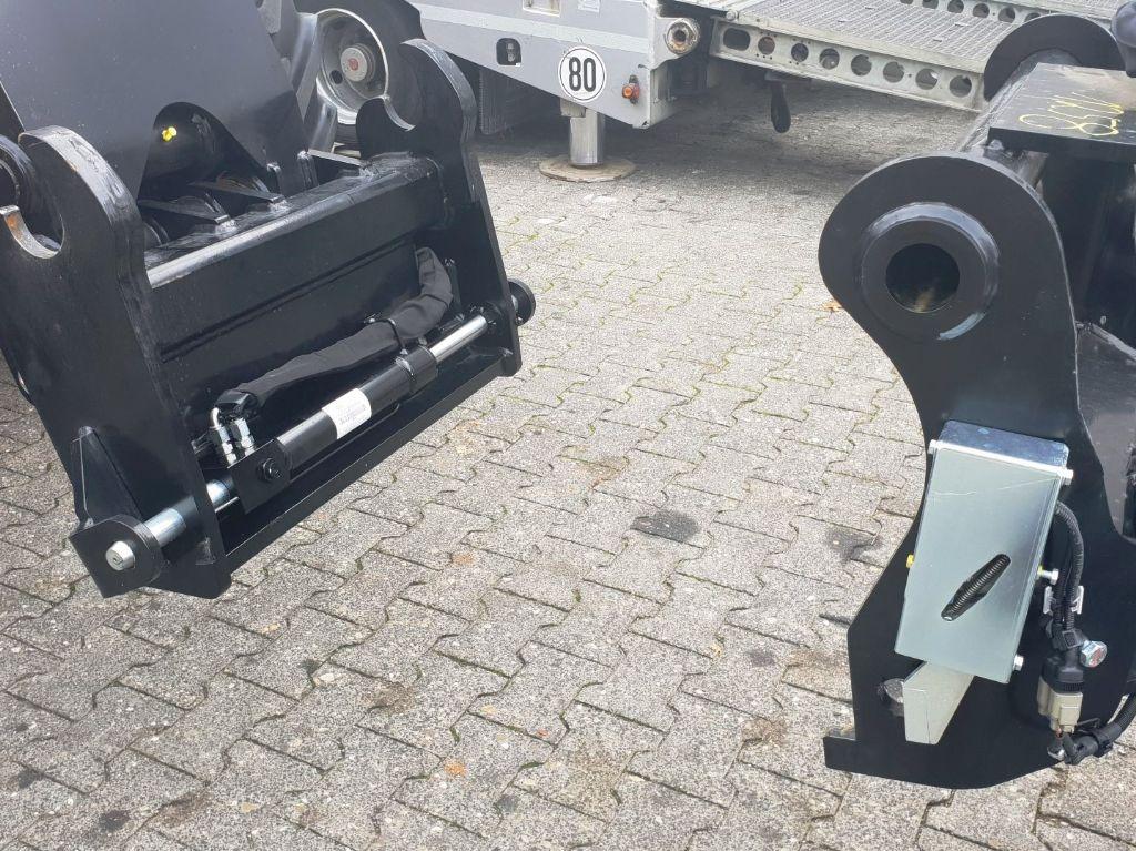 Manitou-Hydraulische Werkzeug Verrieglung-Zubehör domnick-mueller.de