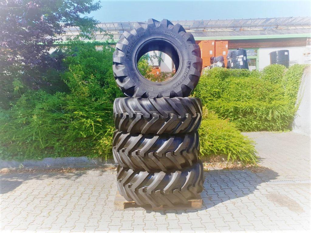Manitou-Michelin 500/70 R22,5 XMCL-Reifen domnick-mueller.de