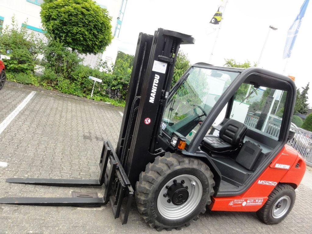 Manitou-MSI 25 2W400-Geländestapler domnick-mueller.de