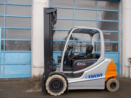 Still-RX60-45-Elektro 4 Rad-Stapler-www.staplerservice-ebert.de