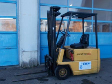 Hyster-A1,50XL-Elektro 3 Rad-Stapler-www.staplerservice-ebert.de