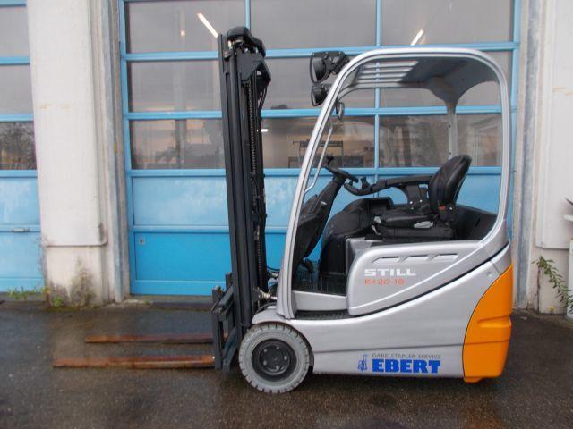 Still-RX20-16-Elektro 3 Rad-Stapler-www.staplerservice-ebert.de