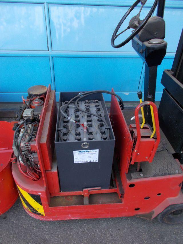 Steinbock-EFG 1,0-Elektro 3 Rad-Stapler-www.staplerservice-ebert.de