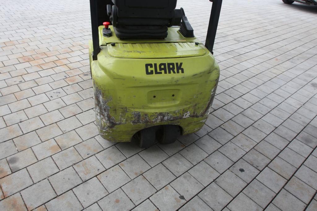 Clark-GTX16-Elektro 3 Rad-Stapler-www.eckl-stapler.de