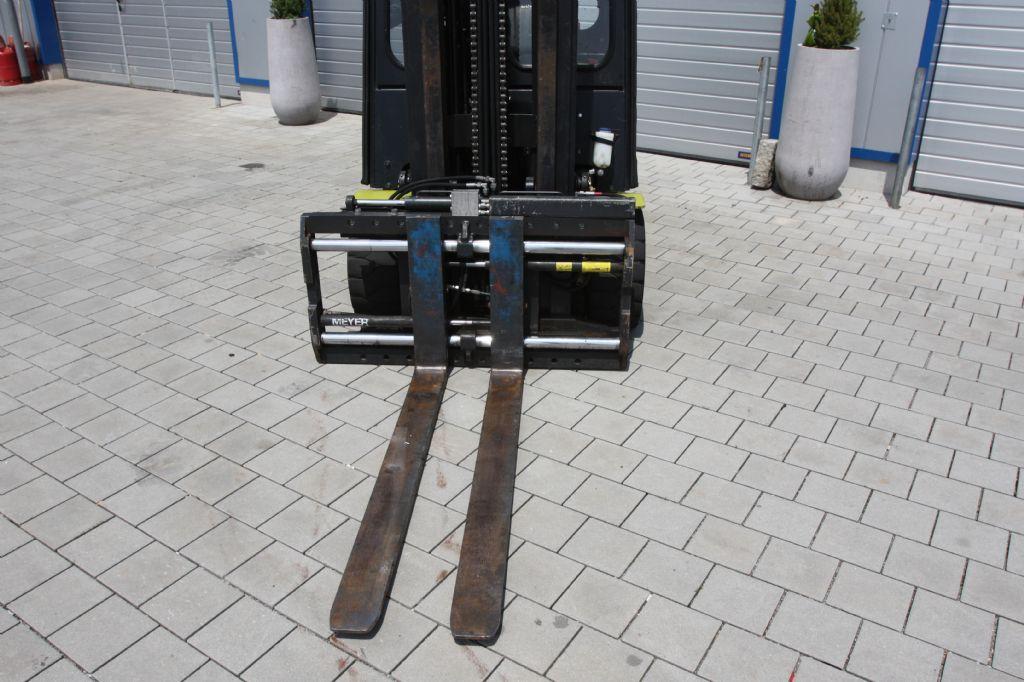 Clark-GEX30L-Elektro 4 Rad-Stapler-www.eckl-stapler.de