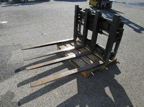 Stabau Doppelpalettenklammer S7-DPK 25S Doppelpalettengabel www.eder-stapler.de