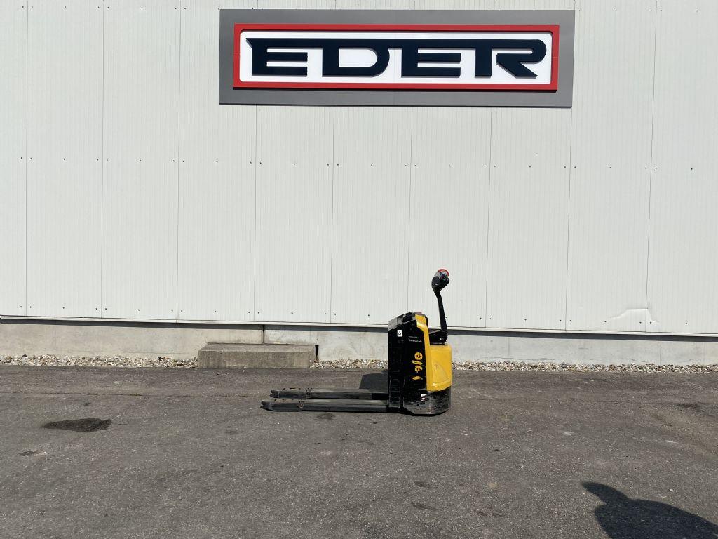 Yale MP 18AC Niederhubwagen www.eder-stapler.de