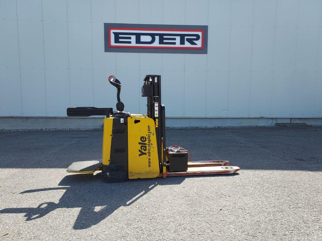 Yale MP 20XD Doppelstockstapler www.eder-stapler.de