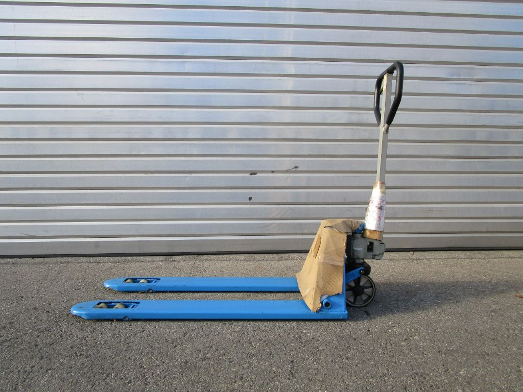 *Sonstige Pfaff HU 15-115TS Handhubwagen www.eder-stapler.de