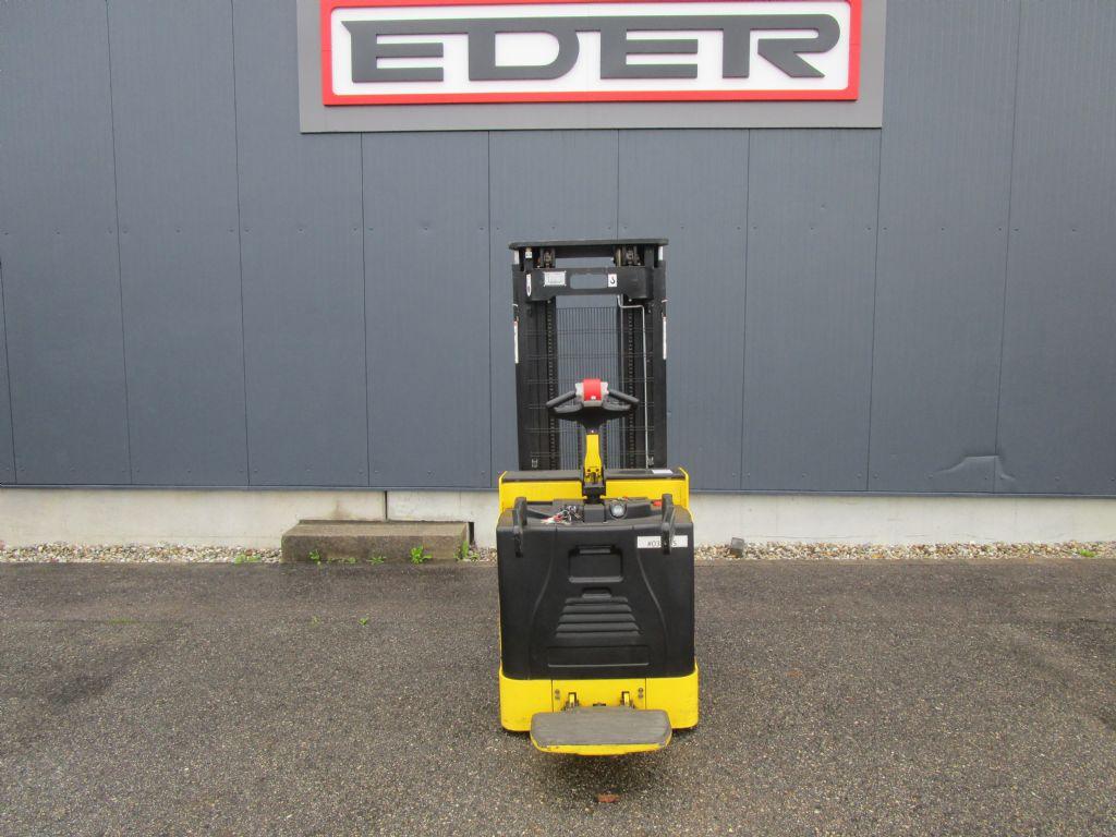 Hyster S 1.5SIL Hochhubwagen www.eder-stapler.de