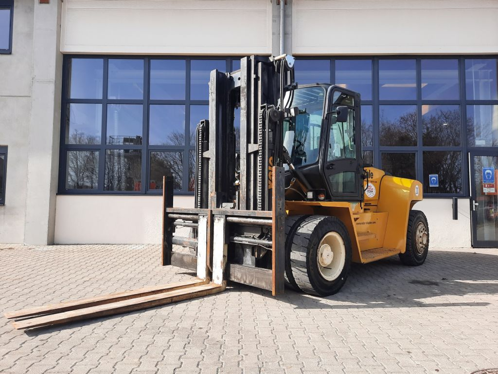 Yale GDP 120DC Dieselstapler www.eder-stapler.de