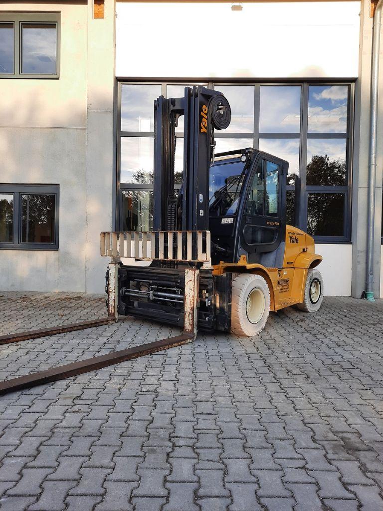 Yale GDP 70VX Dieselstapler www.eder-stapler.de
