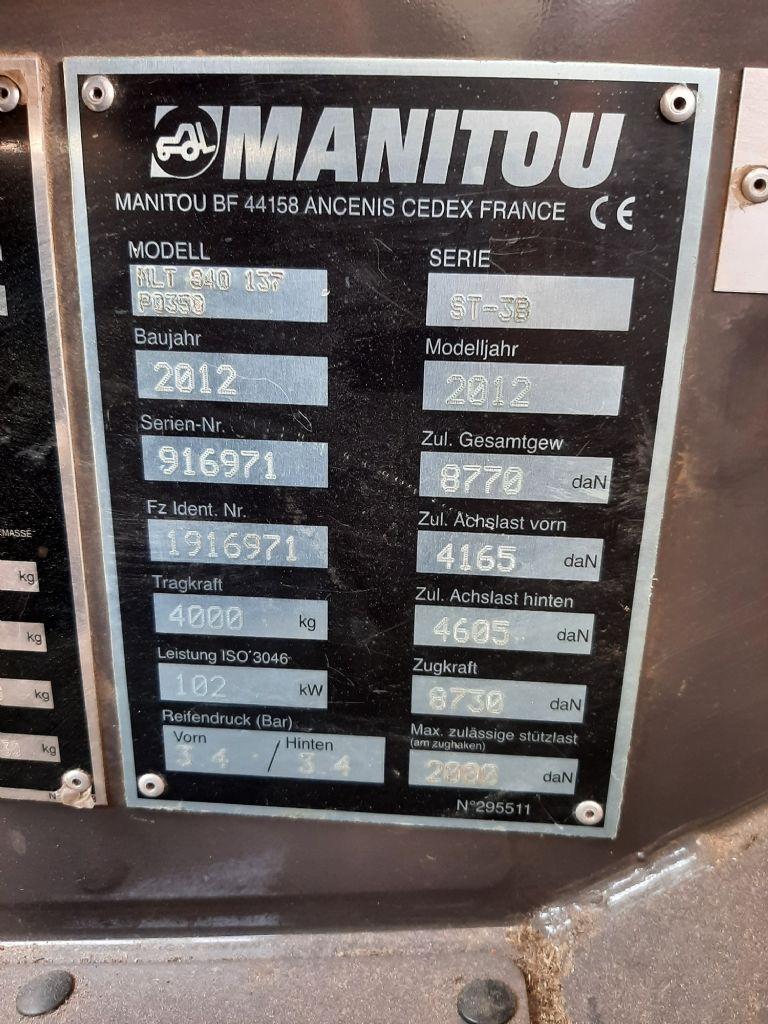 Haulotte HA16PX Gelenkteleskopbühne www.eder-stapler.de