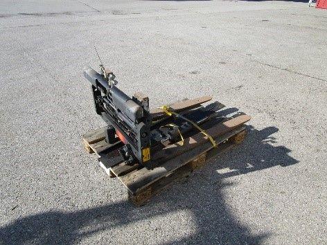 Kaup 163 SN Zinkenverstellgerät www.eder-stapler.de