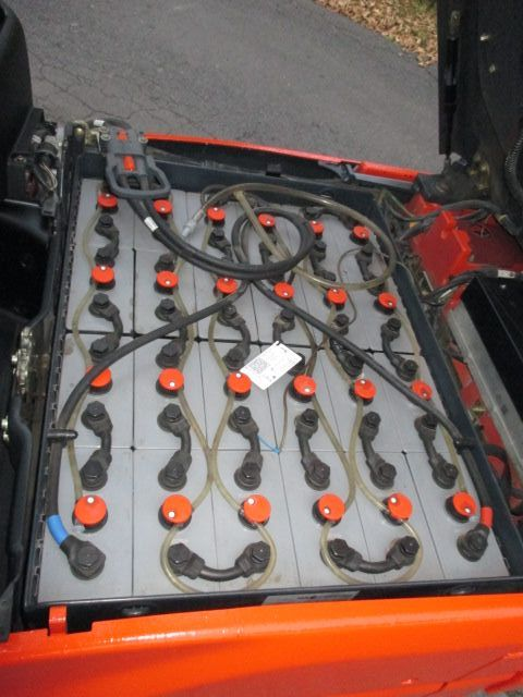 Linde-E16P-01-Elektro 4 Rad-Stapler-www.efken-stapler.de
