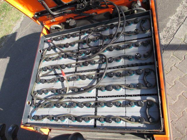Steinbock Boss-PE 30-70 MK-Elektro 4 Rad-Stapler-www.efken-stapler.de