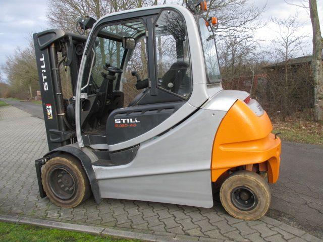 Still-RX60-40-Elektro 4 Rad-Stapler-www.efken-stapler.de